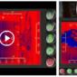 Las 10 mejores aplicaciones de cámara térmica infrarroja (Android / iPhone) 2020