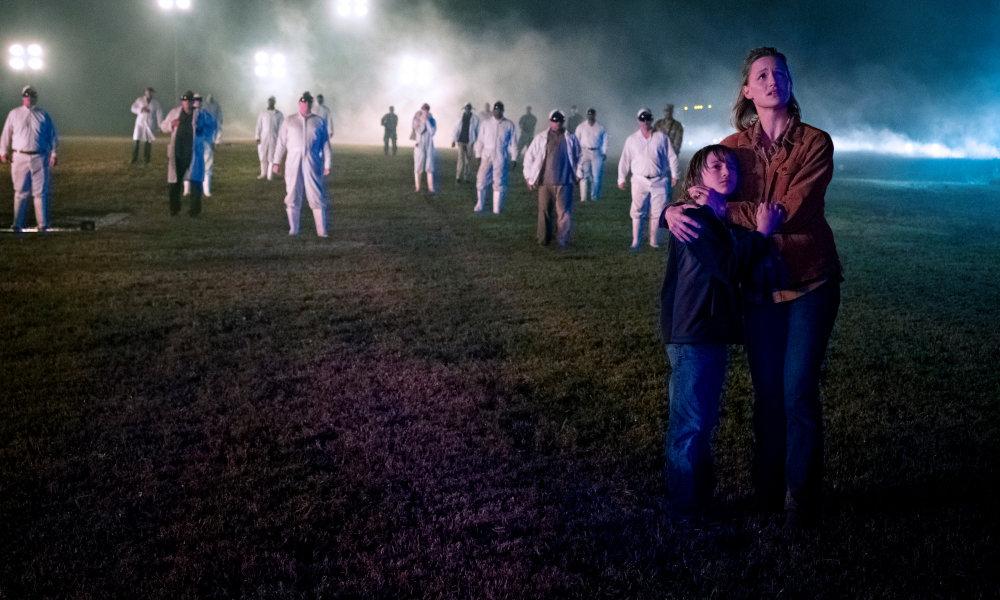 """Steven Spielbergs """"Fantastiska berättelser"""" kommer äntligen till Apple TV + tillsammans med dessa sex andra nya program 1"""