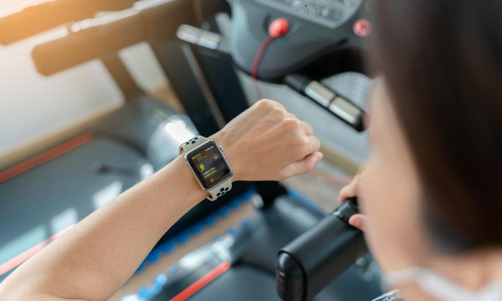 NyttApple Watch Connected Gym-program kommer att belöna dig för att träna på deltagande gym 1