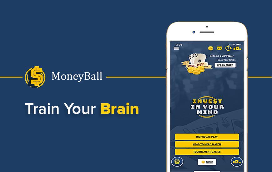 MoneyBall: desafía a tus amigos a acertijos