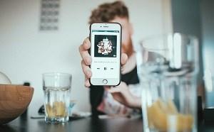 Mira cuántas canciones tienes en Apple Música