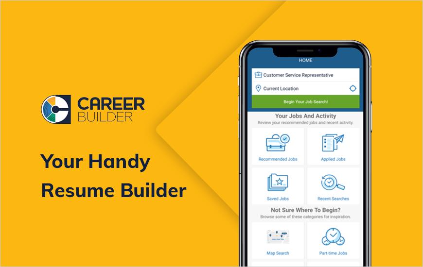 CareerBuilder: su búsqueda de empleo comienza aquí