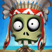 Zombie Castaways v3.35.1 mod [Latest]