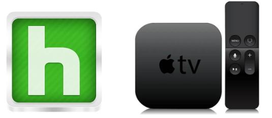 Kuinka asentaa Hulu Apple TV vuonna 2020