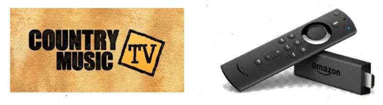 Cách tải xuống và cài đặt Country Music TV trên Firestick / Fire TV [2020] 3