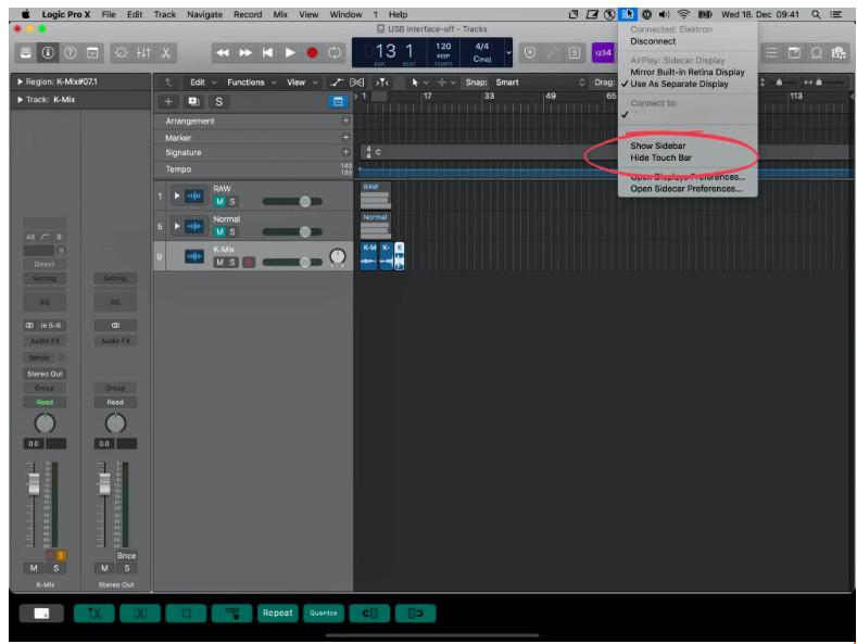 Ako používať Ableton Live alebo Logic Pro X na vašom iPade 2