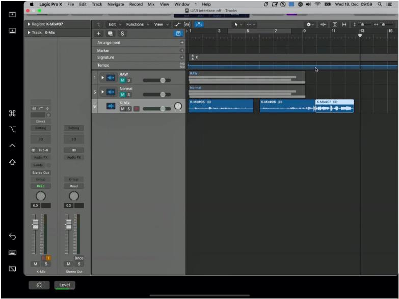 Ako používať Ableton Live alebo Logic Pro X na vašom iPade 3