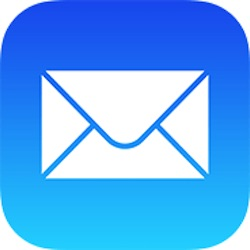 Abre la aplicación de correo