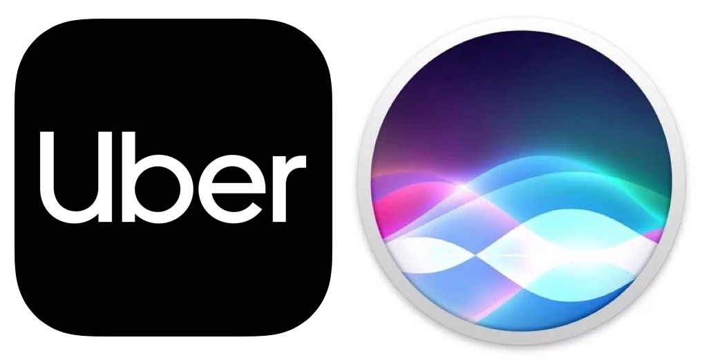 How to Order Uber with Siri