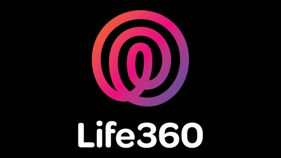 ¿Qué es el icono del corazón Life360?