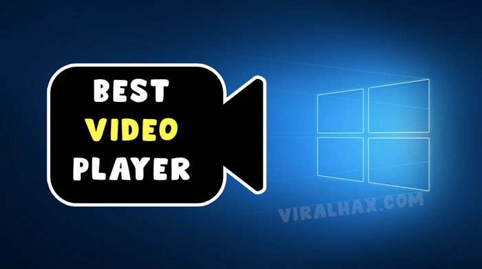 Video Player For Windows 10