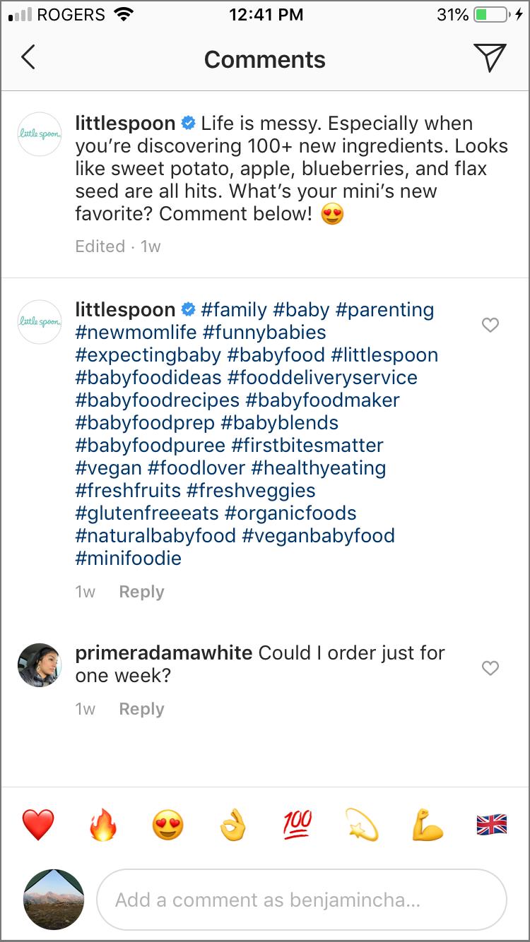 hacks de instagram hashtag: hashtags relevantes