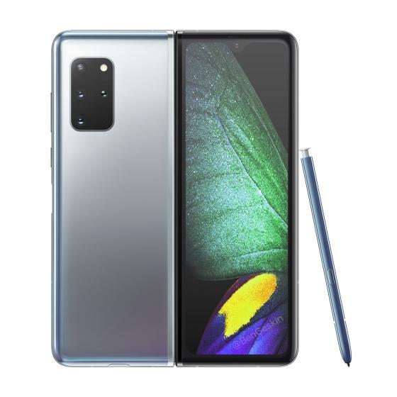 1. Samsung Galaxy Fold 2