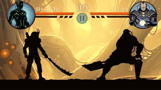 Round de sombras 2 captura de pantalla