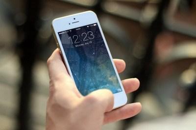 Habilitar el control parental en iPhone