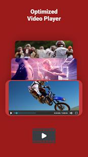 Puffin Browser Pro Captura de pantalla