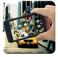 mejores aplicaciones de pantalla transparente para Android