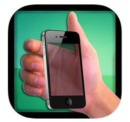 mejores aplicaciones de pantalla transparente para iPhone