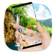 mejores carpetas transparentes para Android