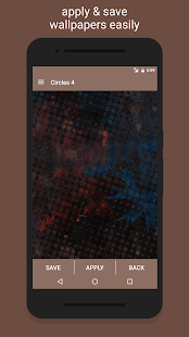 Ruggy - Captura de pantalla del paquete de iconos