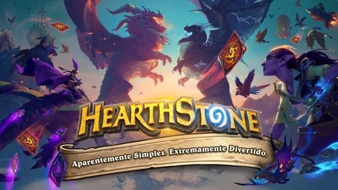 juego multijugador android Hearthstone