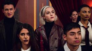 Sera la temporada 4 por Sabrina