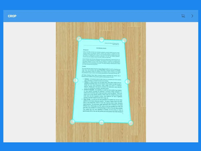 Doc Scanner: PDF Creator + OCR Captura de pantalla