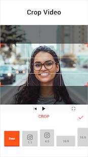 YouCut - Video Editor & Video Maker, sin pantalla de marca de agua