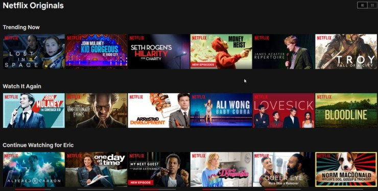 Android-Apps-para-Chromebook-Netflix
