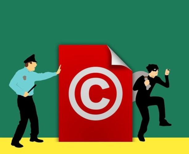 Isp Hotspot Copyright