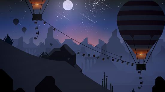 Captura de pantalla de Altos Odyssey