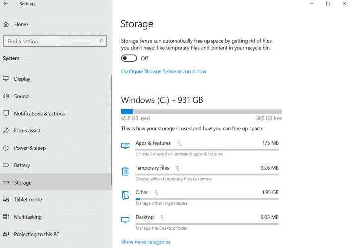Mover Windows Captura de pantalla de aplicaciones (274)