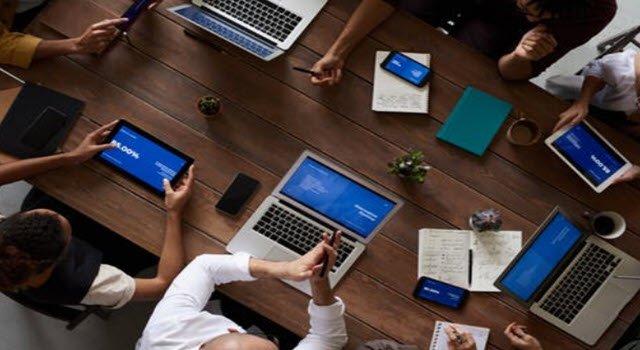 Realice sus conferencias por Internet con las funciones que ofrece Team Video