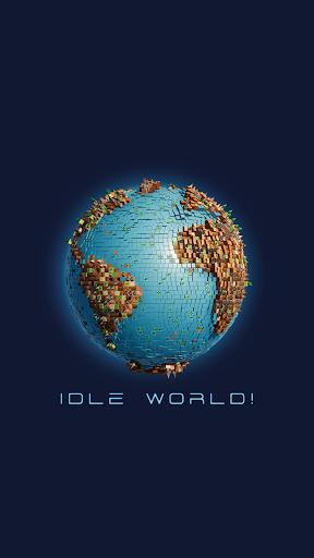 Idle World!