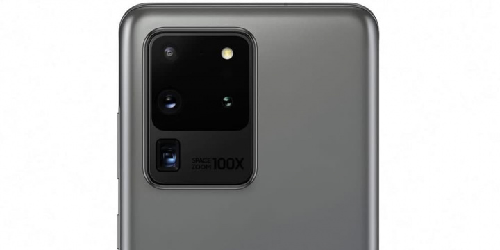 Descubre cuánto costará el nuevo Samsung Galaxy S20