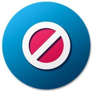 Logotipo de Call Blocker