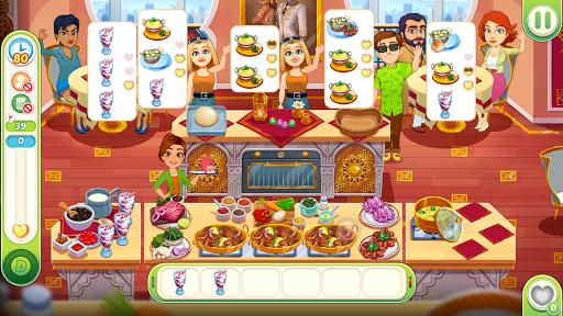 Delicious World - Juego de cocina romántica