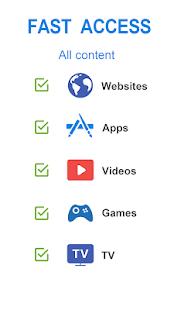 SkyVPN: el mejor proxy VPN gratuito para una captura de pantalla segura del punto de acceso WiFi