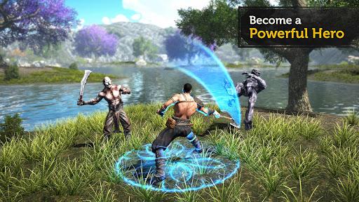 Evil Lands: RPG de acción en línea