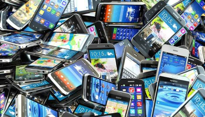 Teléfonos desbloqueados