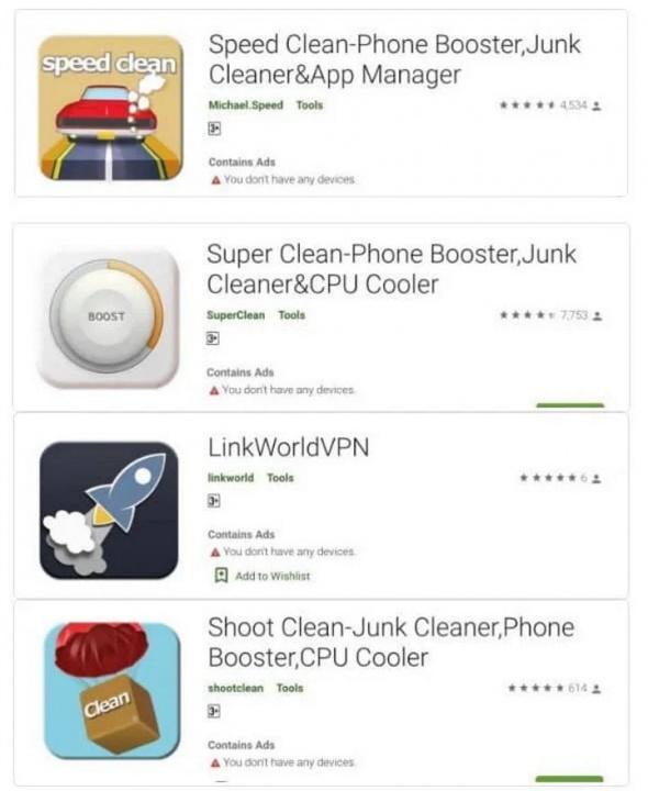 Seguridad para cuentas de malware para aplicaciones de Android