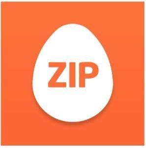 logotipo de ALZip