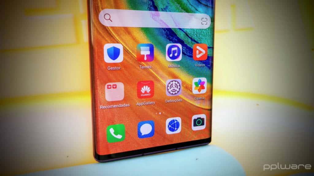 El Mate 30 Pro de Huawei incluso llega a las tiendas en Portugal