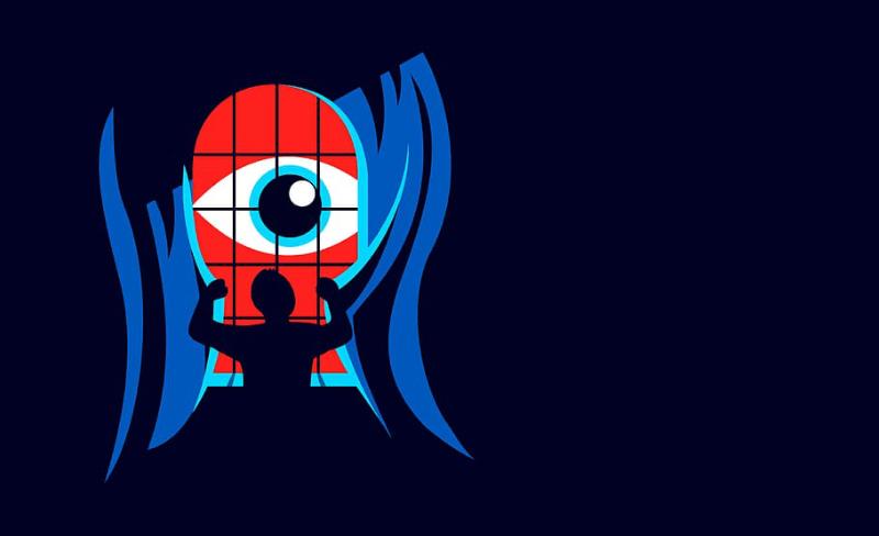 La vigilancia de seguridad en Internet resiste