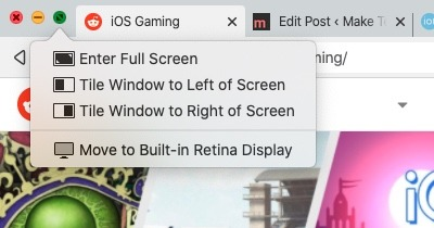 Cómo hacer clic en el botón verde de Macro