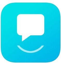 mejor aplicación de envío de sms anónimos gratis iphone