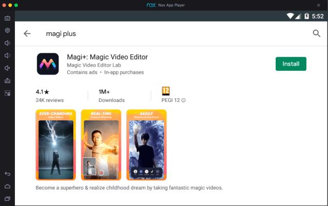 descargar-magi-magic-video-editor-for-pc