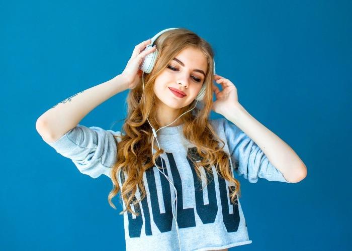 auriculares Burn-in-mito efecto placebo