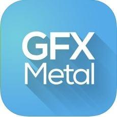 Las mejores aplicaciones de herramientas Gfx para iPhone