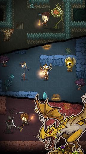 La cueva codiciosa